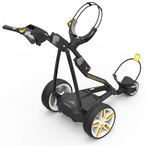 CARRO ELECTRICO POWAKADDY FW5 LITHIUM