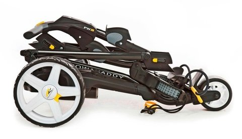 CARRO ELECTRICO POWAKADDY FW5 LITHIUM en internet