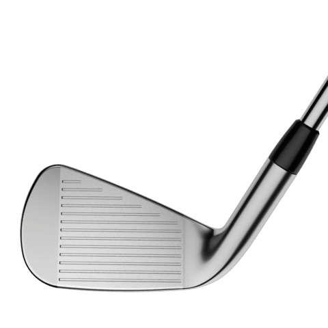 Hierros Callaway Xforged 2018
