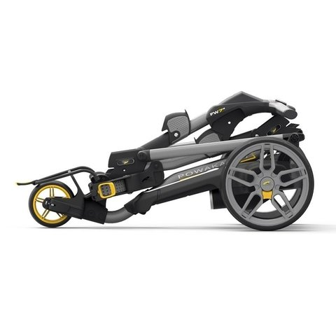 CARRO ELECTRICO POWAKADDY FW7S LITHIUM en internet