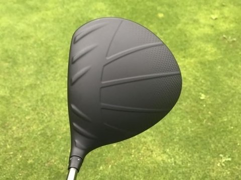 DRIVER PING G400 TOUR