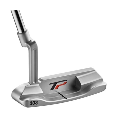 PUTTER TAYLORMADE SOTO TP con Grip SuperStroke