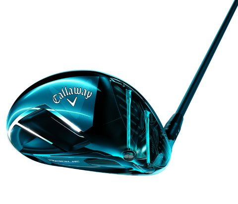 DRIVER CALLAWAY ROGUE 2018 - GOLF ARGENTINO STORE