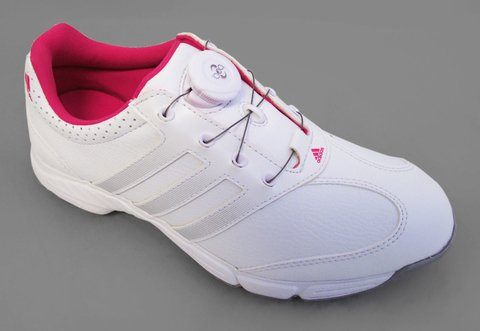 Zapatillas Golf Damas ADIDAS W Response BOA F33310 en internet