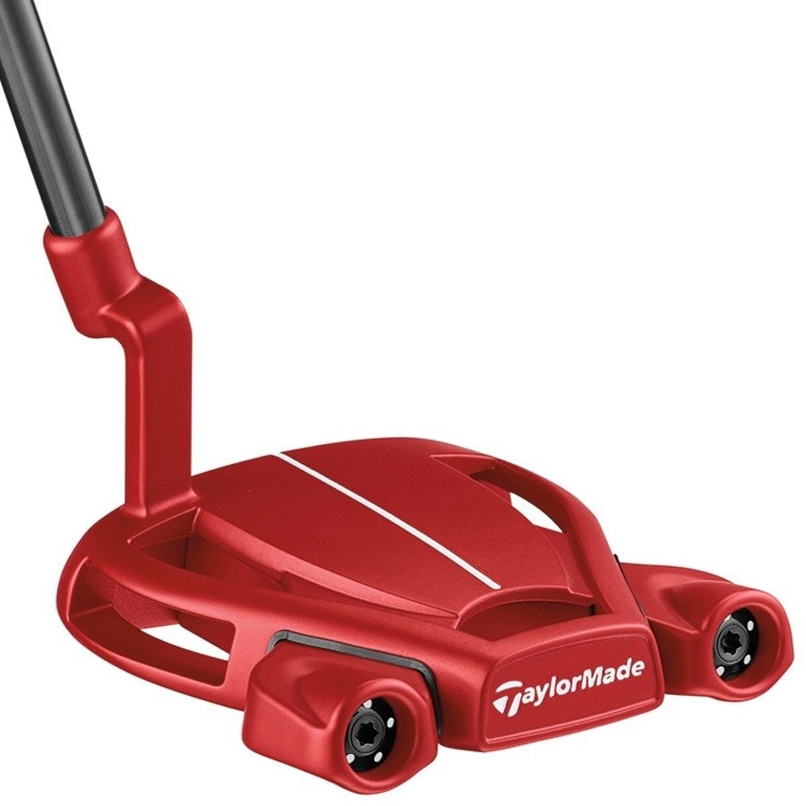 Putter TAYLORMADE Spider Tour Red L Neck
