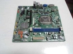 Placa-mãe P Pc 1155 Ddr3 Lenovo Ms-7687l2 Ih61m Ver. 4.2