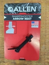 ARROW REST - APOIO DE FLECHA - CENTER REST  - ALLEN