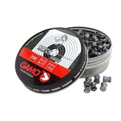 Chumbinho Match Gamo 4,5 mm
