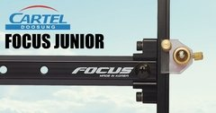 CARTEL FOCUS JUNIOR SIGHT - MIRA