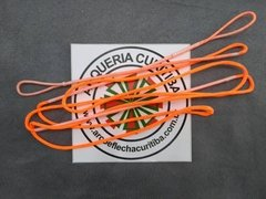 Bowstring Fast Flight - Orange - One Color - 68""