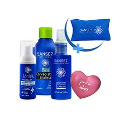 SANSEZ KIT 1-MONTH (cópia) (cópia) - buy online