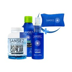 SANSEZ KIT 1-MONTH (cópia) - buy online