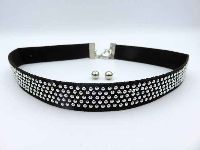 Doble Choker en internet