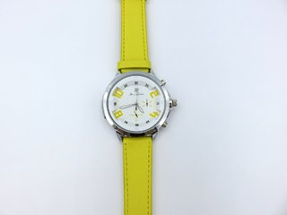 Reloj Cuero Fashion Plus