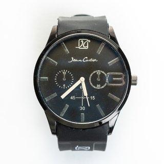 estilo de moda precio moderado la mejor moda Reloj goma sport