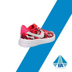 Nike Air Force Ultra Camuflada Rosa en internet
