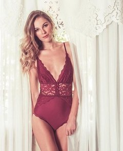 Body Beatrice Bordô BO0040