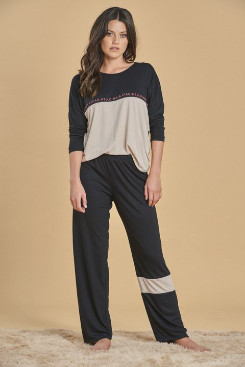 Art. 2660-20 Pijama Connie Sweet Lady