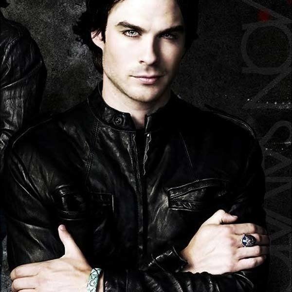 Anel - Damon Salvatore The Vampire Diaries - comprar online