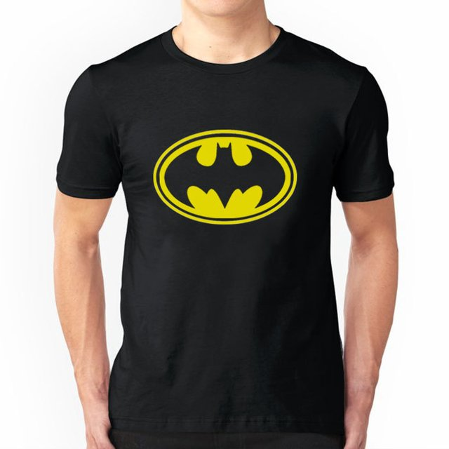 camiseta batman masculina