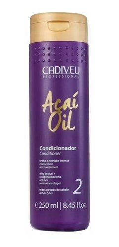 Cadiveu Açaí Oil Condicionador 250ml