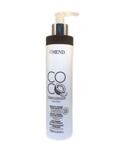 Amend Coco Condicionador 250ml