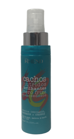 Amend Cachos Óleo Multifuncional 60ml