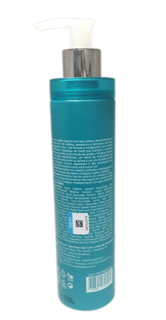 Amend Cachos Shampoo 250ml