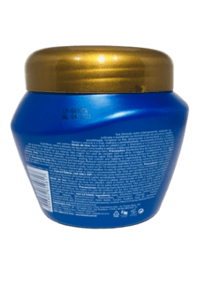 Amend Gold Black Máscara Restauradora Nutritiva - 350g