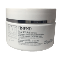 Amend Luxe Creations Regenerative Care Máscara 250g
