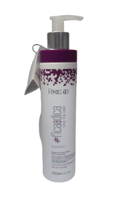 Amend #FICAADICA - Save The Hair Condicionador 250ml na internet