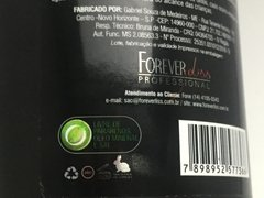 Forever Liss - Shampoo Fortificante Anabolizante - 300ml na internet