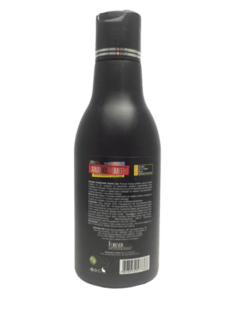 Forever Liss - Shampoo Fortificante Anabolizante - 300ml - comprar online
