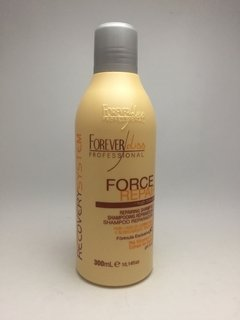 Forever Liss Force Repair - Shampoo 300ml