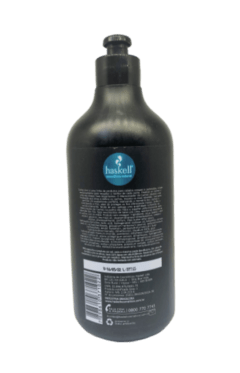 Haskell Cachos Sim! Leave In Memorizador 500ml