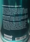 Lowell Shampoo Funcional Magic Poo Cacho Mágico 500ml na internet