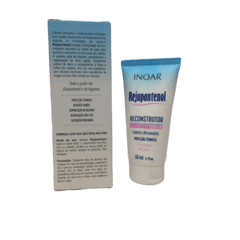 Inoar - Rejupantenol Reconstrutor Leave-in 50ml