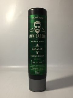 Plancton Leave-in Men Barber 300 ml