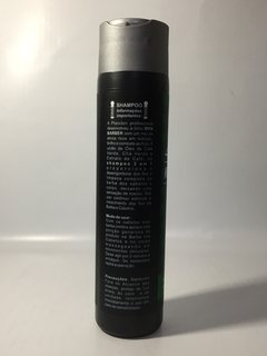 Plancton Shampoo 3 em 1 Men Barber 300 ml
