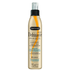 Softhair Defrizante Spray Óleo de Argan 140ml