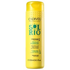 Cadiveu Sol do Rio Condicionador 250ml
