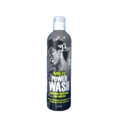 Soul Power Men Power Wash Shampoo 315ml