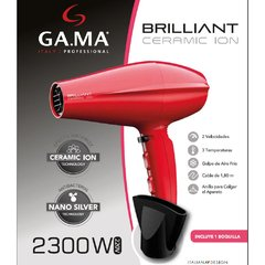 Gama Brilliant Ceramic Ion - comprar online