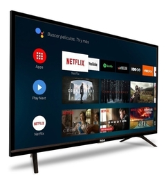 "Rca Tv Smart Android 4K UHD 55"" 12 c $5.583"