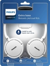 Philips auriculares Shls5005wt 12 c $141