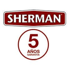 Sherman 50lts gas 12 c $1.849 en internet