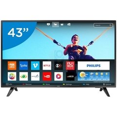 "Philips Smart 43"" FHD"