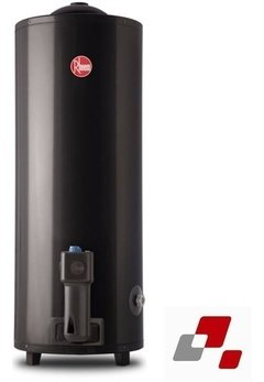 Rheem 150lts gas pie 12 c $4.633