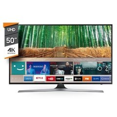 "Smart tv SAMSUNG 50"" 4K 50MU6100G"
