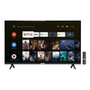 "Tcl Tv 40"" Smart android"